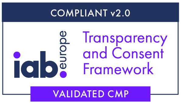 IAB Transparency and Consent Framework